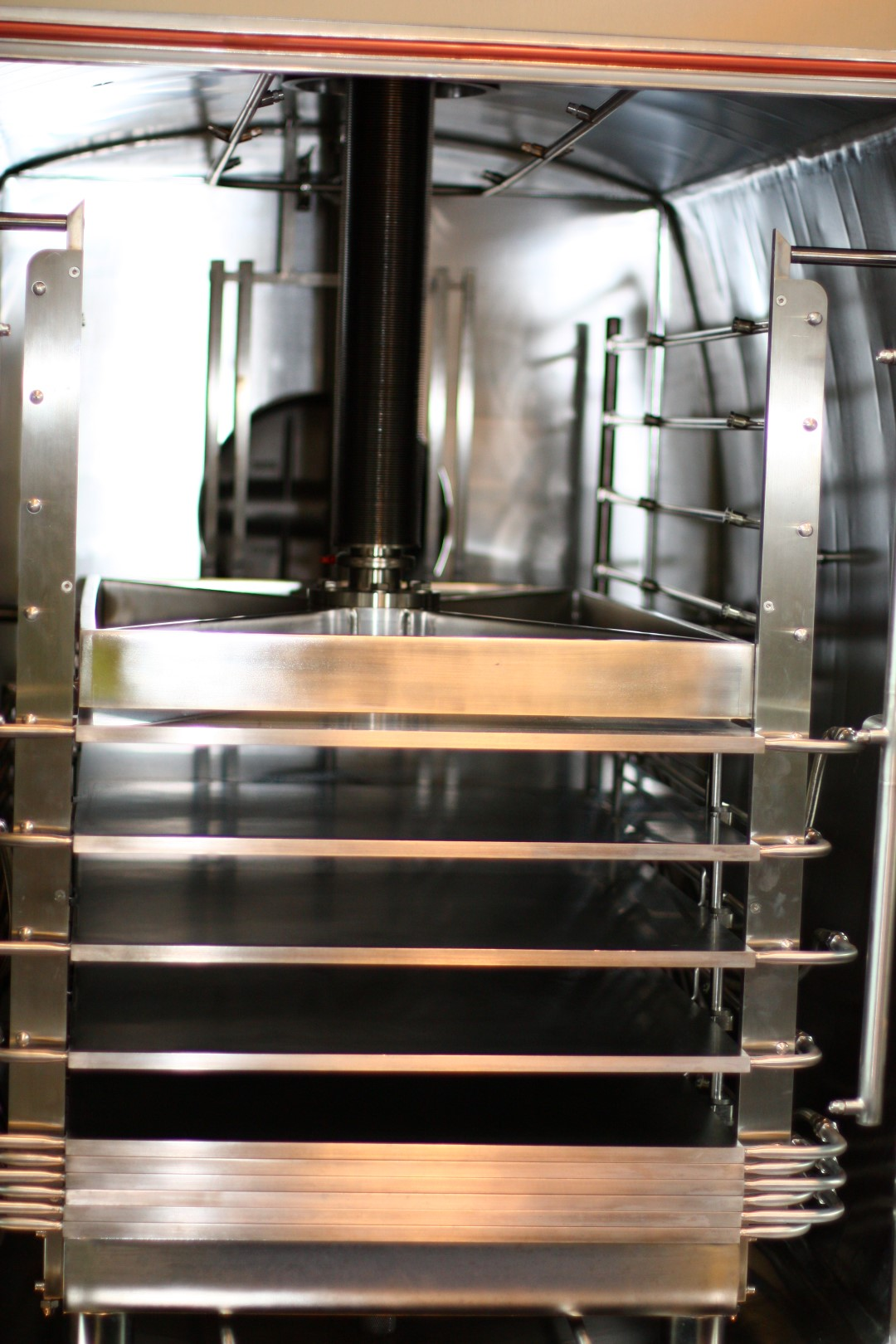 德国ZIRBUS中式型冷冻干燥机Sublimator 25( 原4x5x6升级版)